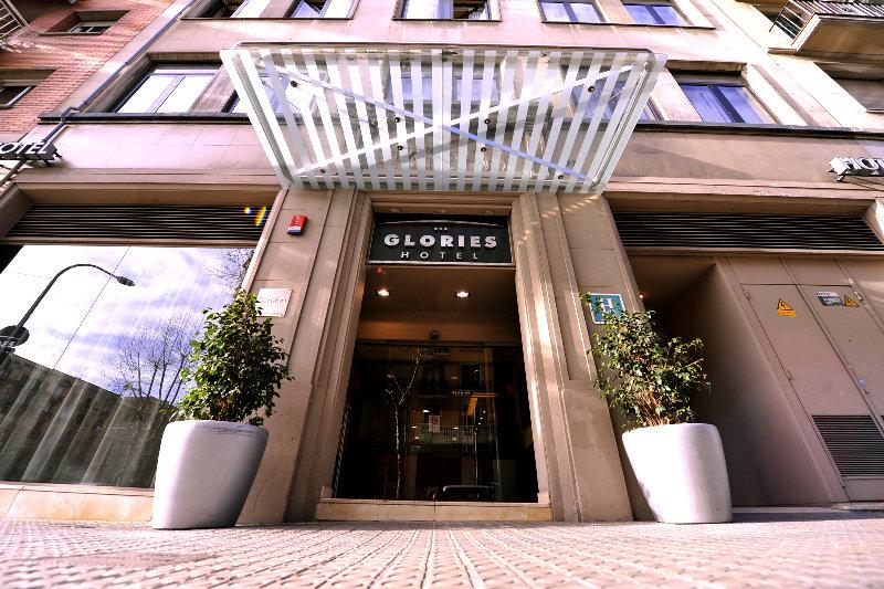 Glories - Eixample
