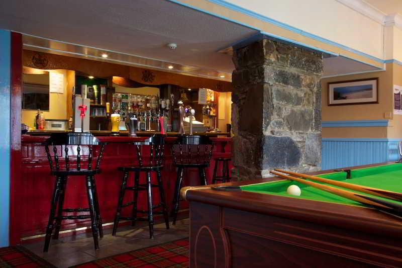 Foto del Hotel The Kings Arms Hotel del viaje lo mejor escocia 6 dias