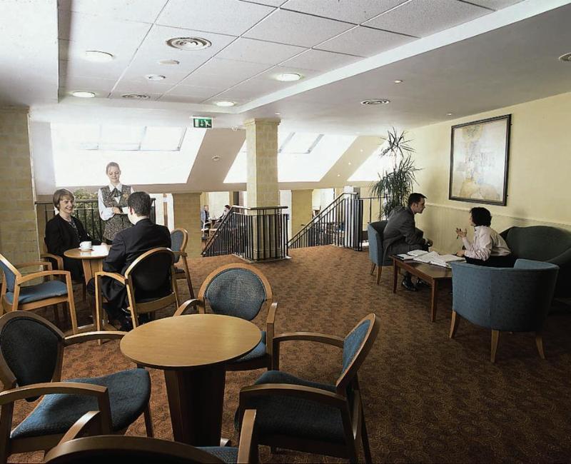 Foto del Hotel Wellington Park del viaje viaje sabores irlanda norte sur