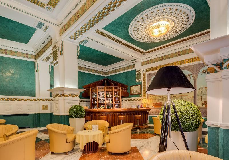 Foto del Hotel Roma del viaje tour claudio