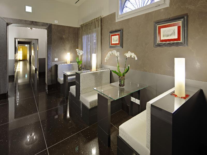 Foto del Hotel NH Collection Palazzo Barocci del viaje venecia dubrovnik 11 dias