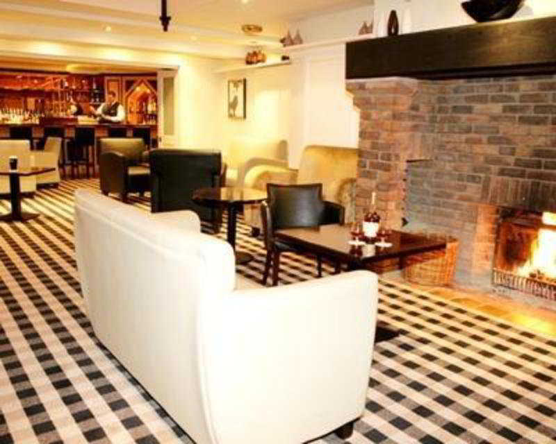 Foto del Hotel Connemara Coast del viaje inglaterra escocia irlanda
