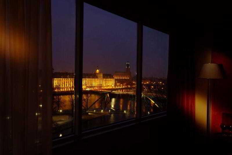 Foto del Hotel Hotel HP Park Plaza del viaje maravillas polonia