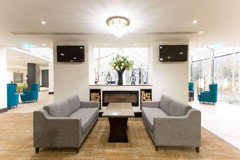 DoubleTree by Hilton Nottingham- Gateway