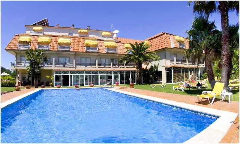 Hotel SPA Atlantico - O Grove