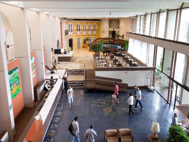Foto del Hotel Bahia Othon Palace del viaje descubre brasil medida
