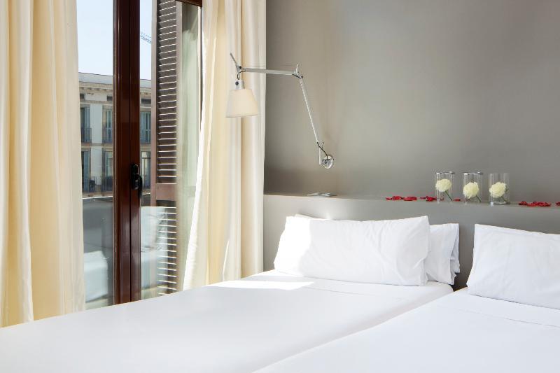 Internacional Ramblas Cool Hotel - Las Ramblas