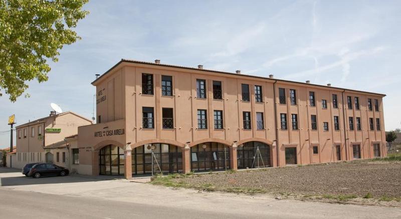 Casa Aurelia - Villaralbo