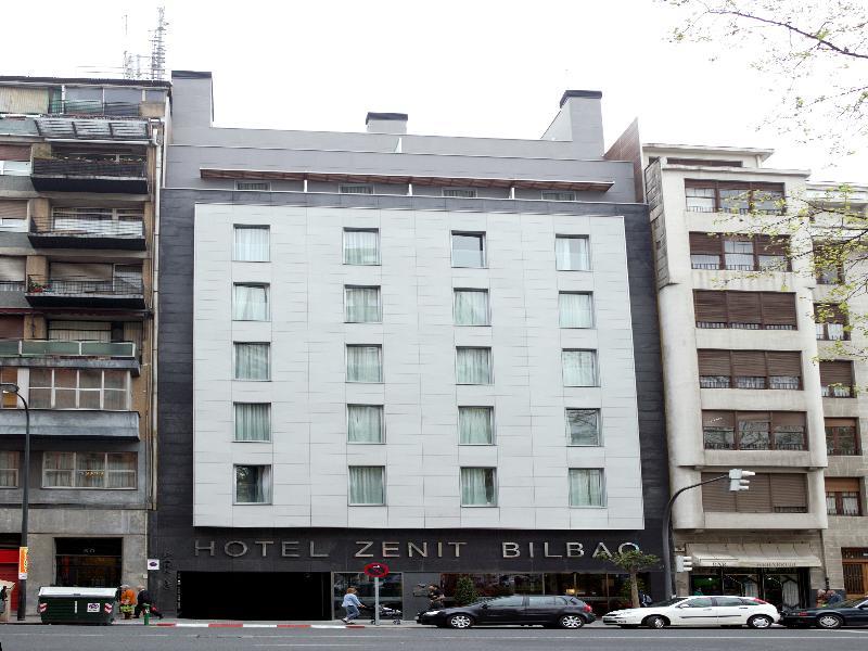 Zenit Bilbao - Bilbao
