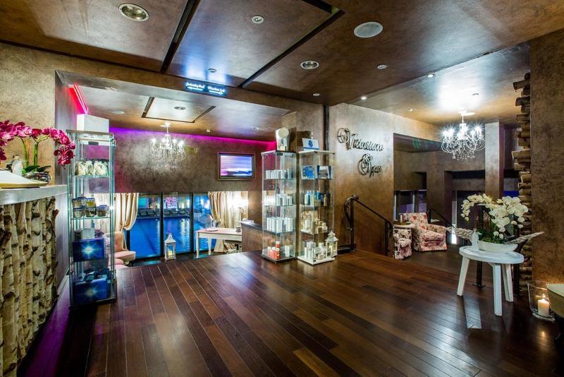 Foto del Hotel Alpin del viaje carpatos rumanos cultura