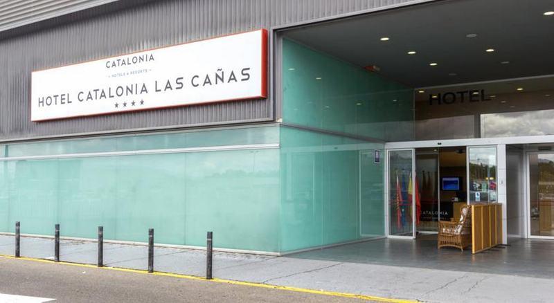 Catalonia Las Cañas - Logroño