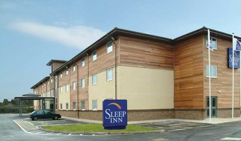 Sleep Inn Tewkesbury