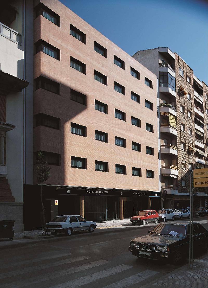 NH Ciudad Real - Ciudad Real