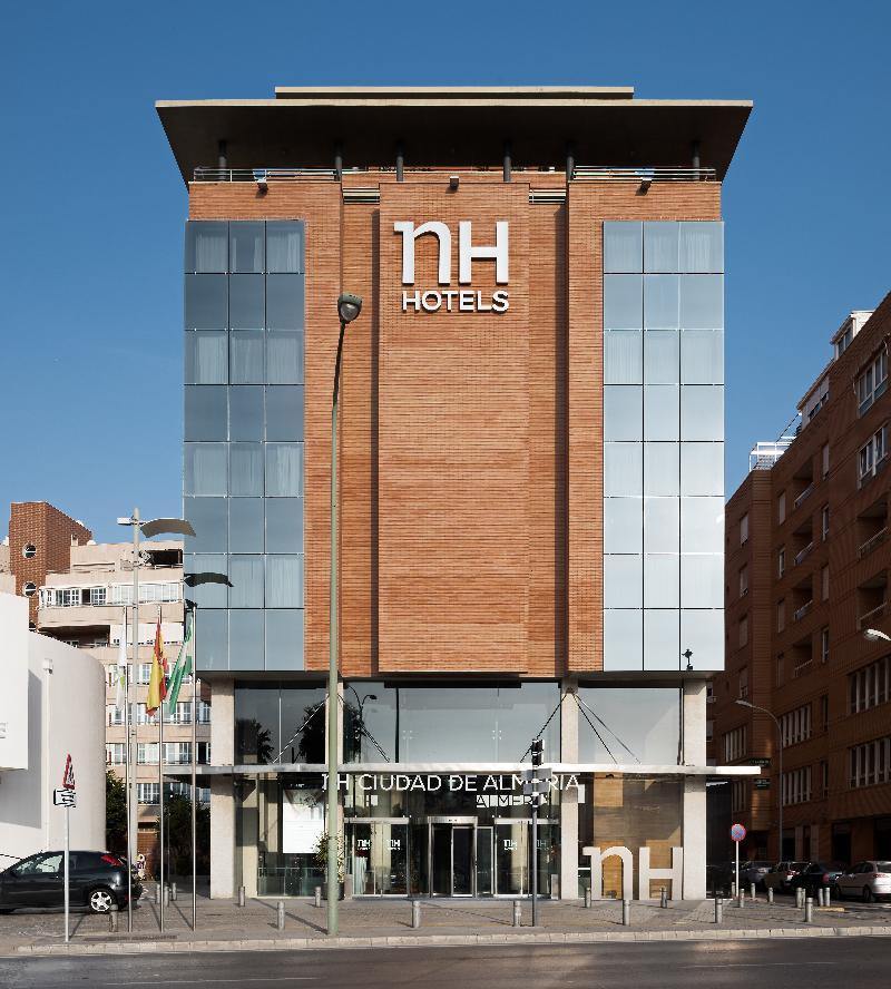 NH Ciudad De Almeria - Almeria