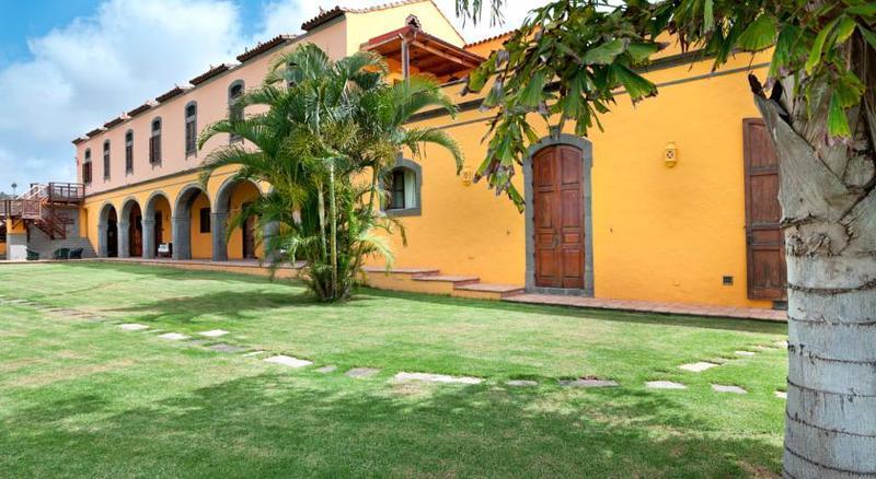 La Hacienda Del Buen Suceso - Arucas