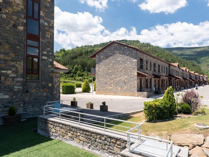 Barcelo Monasterio De Boltaña - Boltaña