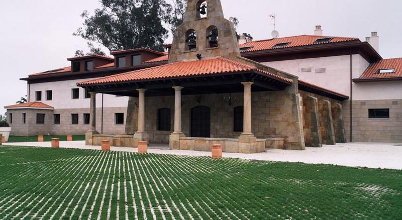 Oca Palacio De La Llorea Hotel & SPA - Gijon