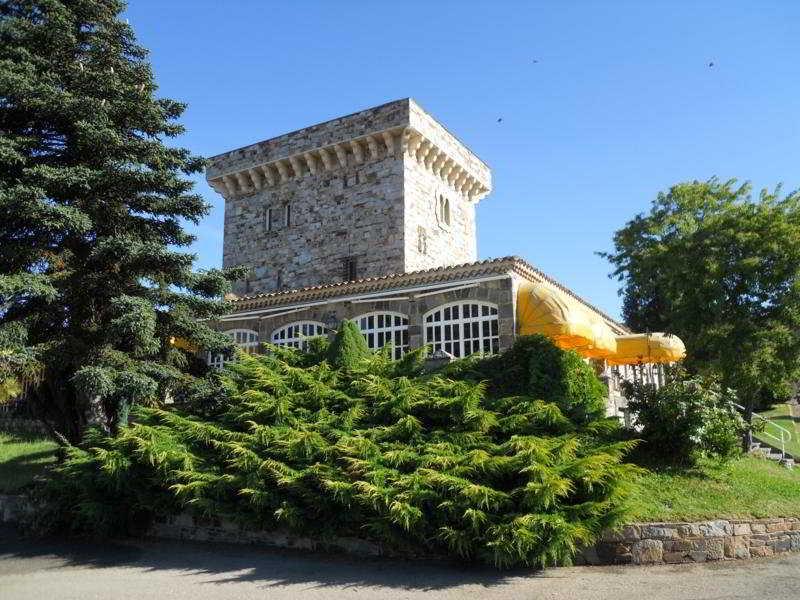 Temple Pradorrey - Pradorrey