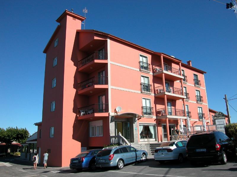 Hotel Vida Playa Paxariñas - Portonovo