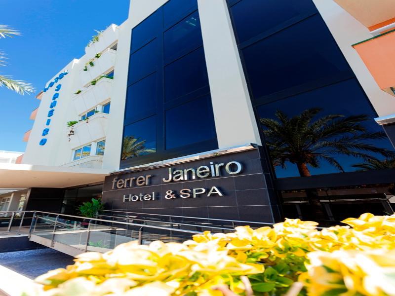 Hotel & SPA Ferrer Janeiro - Ca'n Picafort
