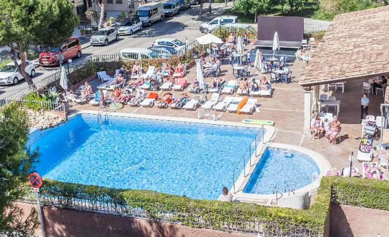 Blue Sea Hotel Don Jaime - Cala Millor