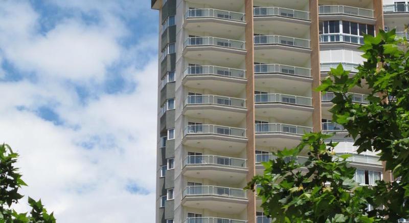 Playamar Apartamentos - Benidorm