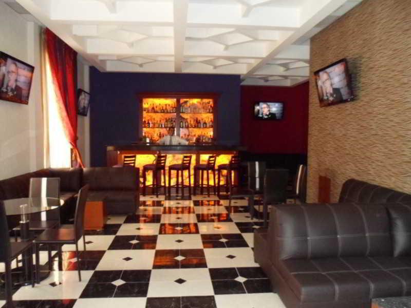 Foto del Hotel Plaza Campeche del viaje mexico total