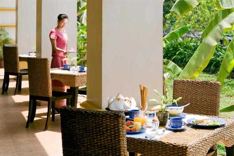Foto del Hotel Mercure Chiang Mai del viaje tailandia esencial phuket