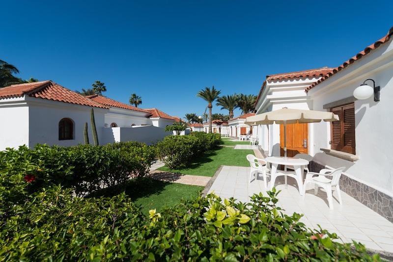Suite Hotel Jardin Dorado - Maspalomas