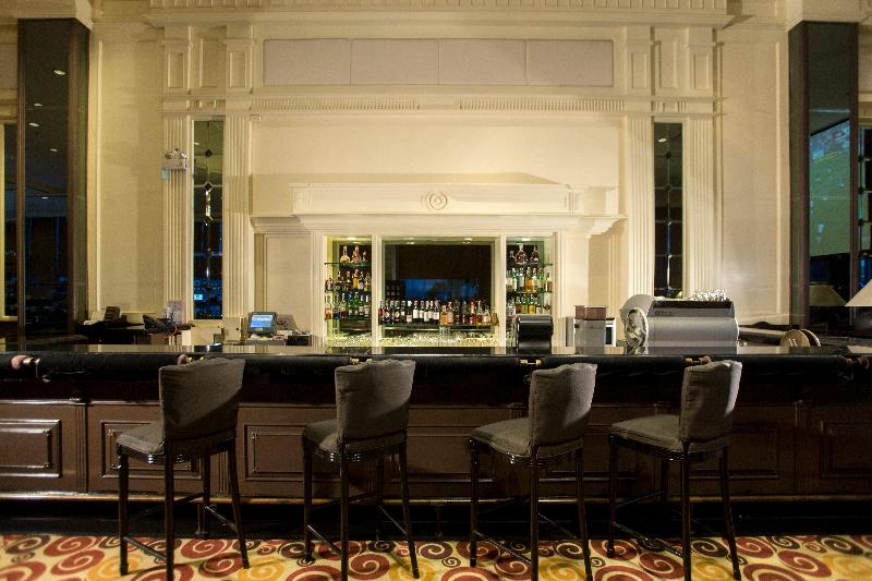 Foto del Hotel Holiday Inn Chiang Mai del viaje tailandia circuito mas phi phi island