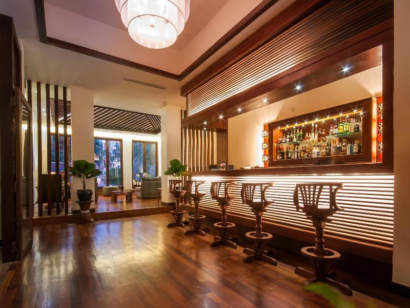 Foto del Hotel Lotus Blanc Resort del viaje viajazo al sudeste asiatico