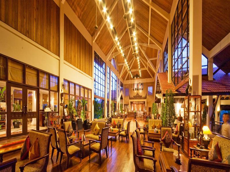 Foto del Hotel Angkor Palace Resort & Spa del viaje laos camboya vietnam 3 1