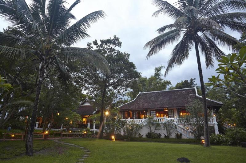 Foto del Hotel Santi Resort and Spa del viaje indochina al completo