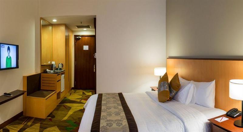 Foto del Hotel Summit Parkview del viaje birmania semana
