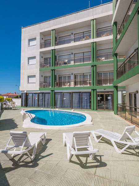 Apartaments Ar Melrose Place - Lloret De Mar