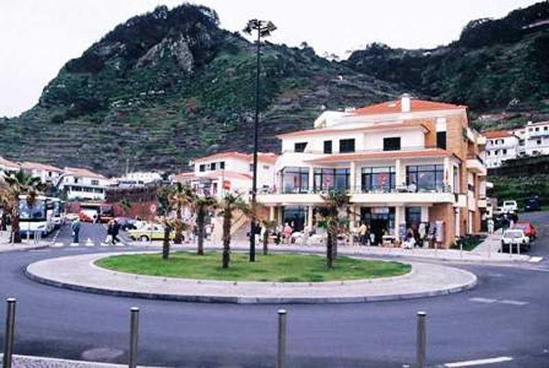Hotel Salgueiro - Porto Moniz