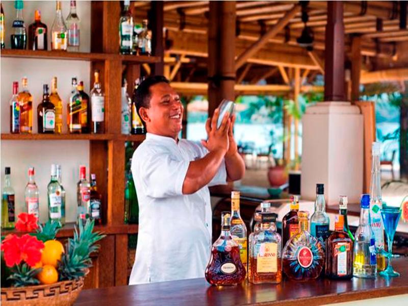 Foto del Hotel Belmond Jimbaran Puri Bali  del viaje viaje novios bali