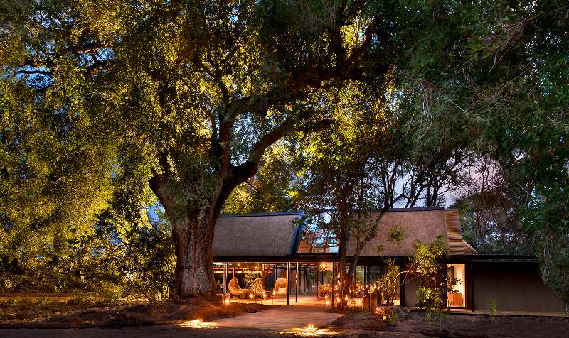 Foto del Hotel Lion Sands River Lodge del viaje sudafrica cataratas victoria