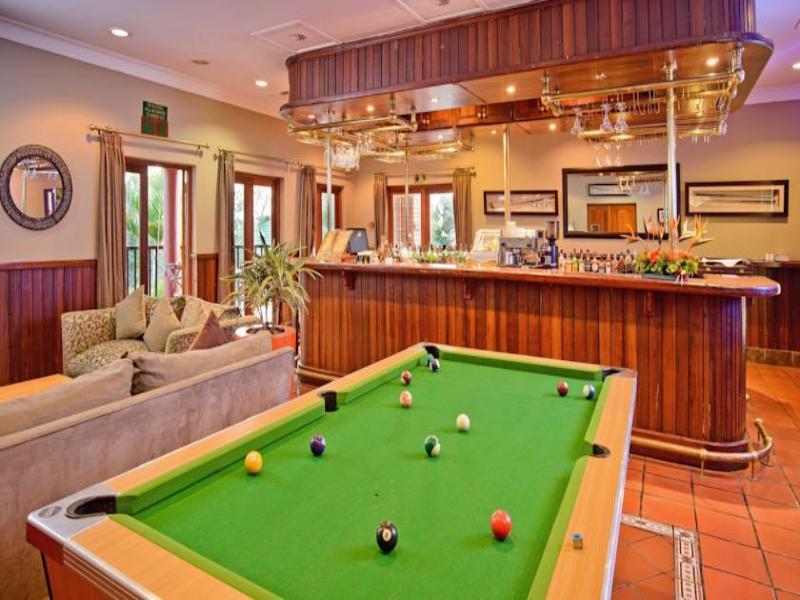 Foto del Hotel Greenway Woods Golf Resort del viaje paisajes sudafrica cataratas