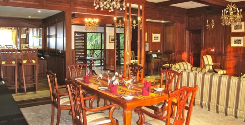 Foto del Hotel Mahaweli Reach del viaje viaje sri lanka perla del indico