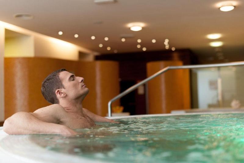 Foto del Hotel Hotel Bristol del viaje perlas eslovenia bosnia croacia
