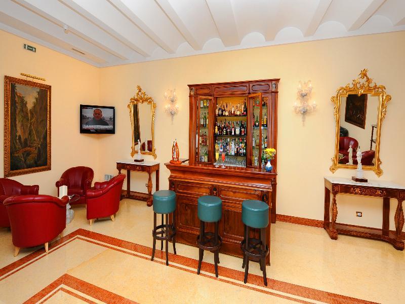 Foto del Hotel Antiche Mura del viaje tour claudio