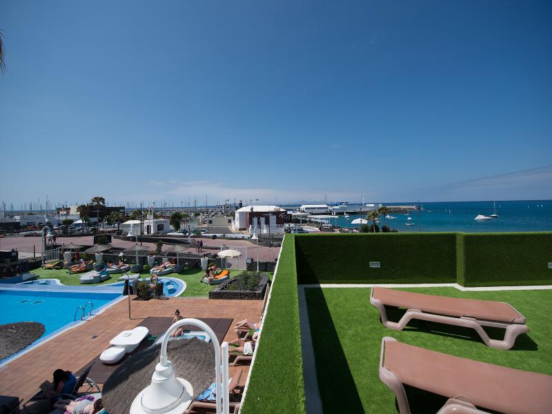 Hd Pueblo Marinero Adults Exclusive - Playa Blanca