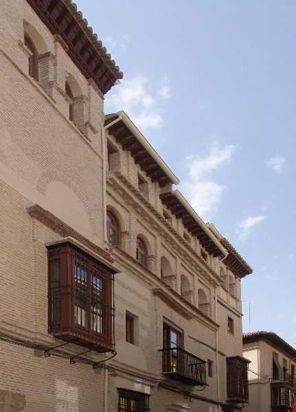 Hotel Palacio De Los Navas - Granada