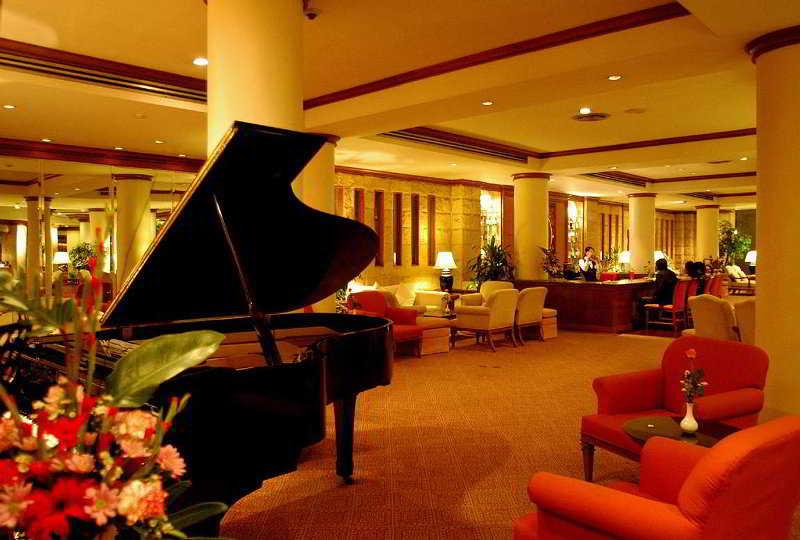 Foto del Hotel Wiang Inn Chiang Rai del viaje tailandia circuito mas phi phi island