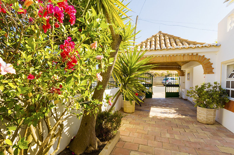 Vila Channa Adults Only - Albufeira