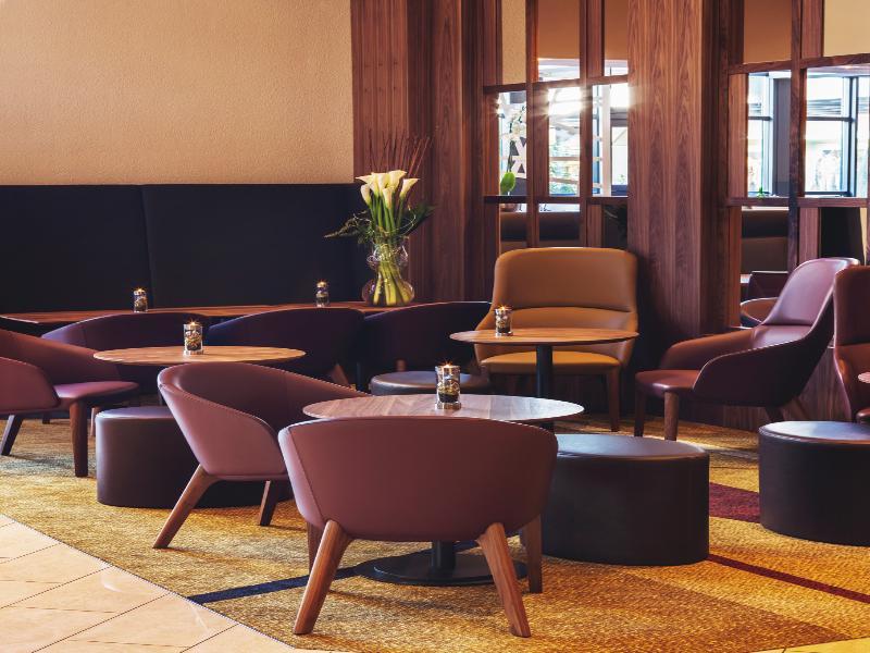 Foto del Hotel M�venpick Hotel Z�rich Regensdorf del viaje suiza espectacular