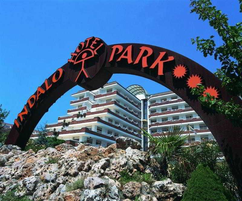 Indalo Park - Santa Susana