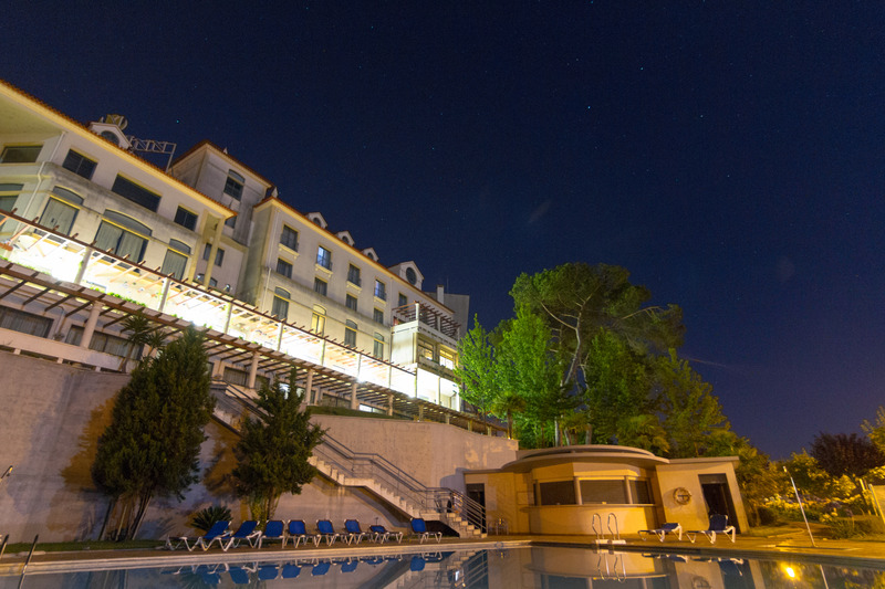 Tulip Inn Estarreja Hotel & SPA - Estarreja