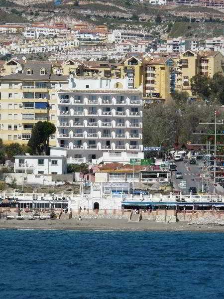 Aparthotel Sunny Beach - Benalmadena